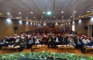 شانزدهمین مجمع عمومی اتحادیه تشکل های قرآن و عترت کشور