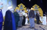 با حضور جمعی از پیشکسوتان قرآنی ارتش؛  چشمانداز فعالیتهای قرآنی ارتش رونمایی شد / اقامه قرآن؛ راه رهایی از هر بنبستی
