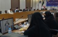 نشست هم اندیشی مدیران عامل اتحادیه های تشکل های قرآن و عترت استان ها