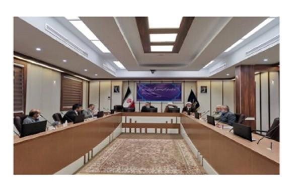 انتخابات اتحادیه قرآنی واحد برگزار شد