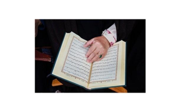 اجرای حفظ یکساله قرآن ویژه بانوان بیرجندی