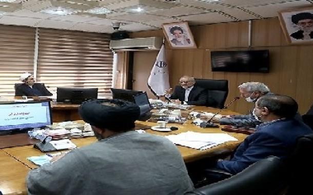 اعلام مصوبات جلسه اخیر کمیسیون تخصصی توسعه آموزش عمومی قرآن کشور