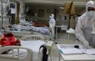 قاب ماندگار از حضور اعضای اتحادیه قرآنی استان فارس در کنار کادر پزشکی و کمک های جهادی