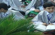 برپایی کارگاه مجازی استعدادیابی ویژه فرزندان قرآنیان