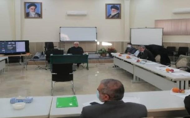 در نهمین جلسه هیئت مدیره تصویب شد؛ تشکیل کارگروه حقوقی در اتحادیه کشوری موسسات و تشکل های قرآن و عترت