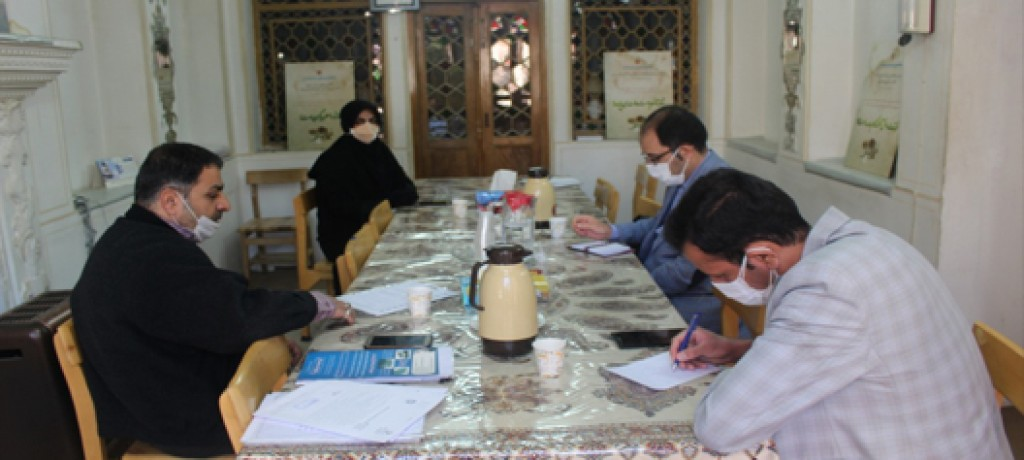 همکاری جهاددانشگاهی اصفهان با اتحادیه تشکلهای قرآنی استان در تهیه بانک اطلاعات قرآنیان