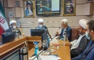 در جلسه اعضای هیئت مدیره اتحادیه کشوری با رئیس سازمان تبلیغات مطرح شد؛  قابلیت نقشآفرینی اتحادیه کشوری قرآنی به عنوان قدرت اجرایی در حوزه مردمی