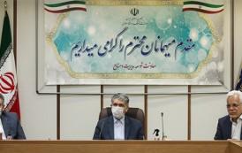 سیدعباس صالحی پیشنهاد داد: تشکیل کارگروهی برای شناسایی موارد قابل تفویض به اتحادیه قرآنی