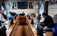 در چهاردهمین جلسه هیئت مدیره اتحادیه کشوری؛  کلیات برنامههای 6 ماهه دوم 1400 تصویب شد