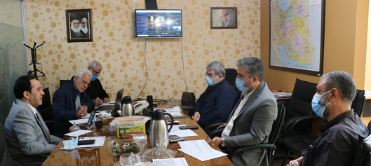 در پانزدهمین جلسه هیئت مدیره اتحادیه کشوری مطرح شد؛ اعلام آمادگی برای رسیدگی به مسائل حقوقی موسسات توسط آقای فلاح زرگران وکیل پایه یک دادگستری و مشاور حقوقی اتحادیه