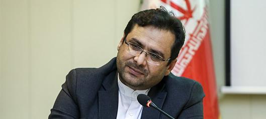 سیدفخرالدین اسماعیلی بیان کرد:  نگاه دولتی در مدیریت مؤسسات قرآنی - مردمی آسیبزاست